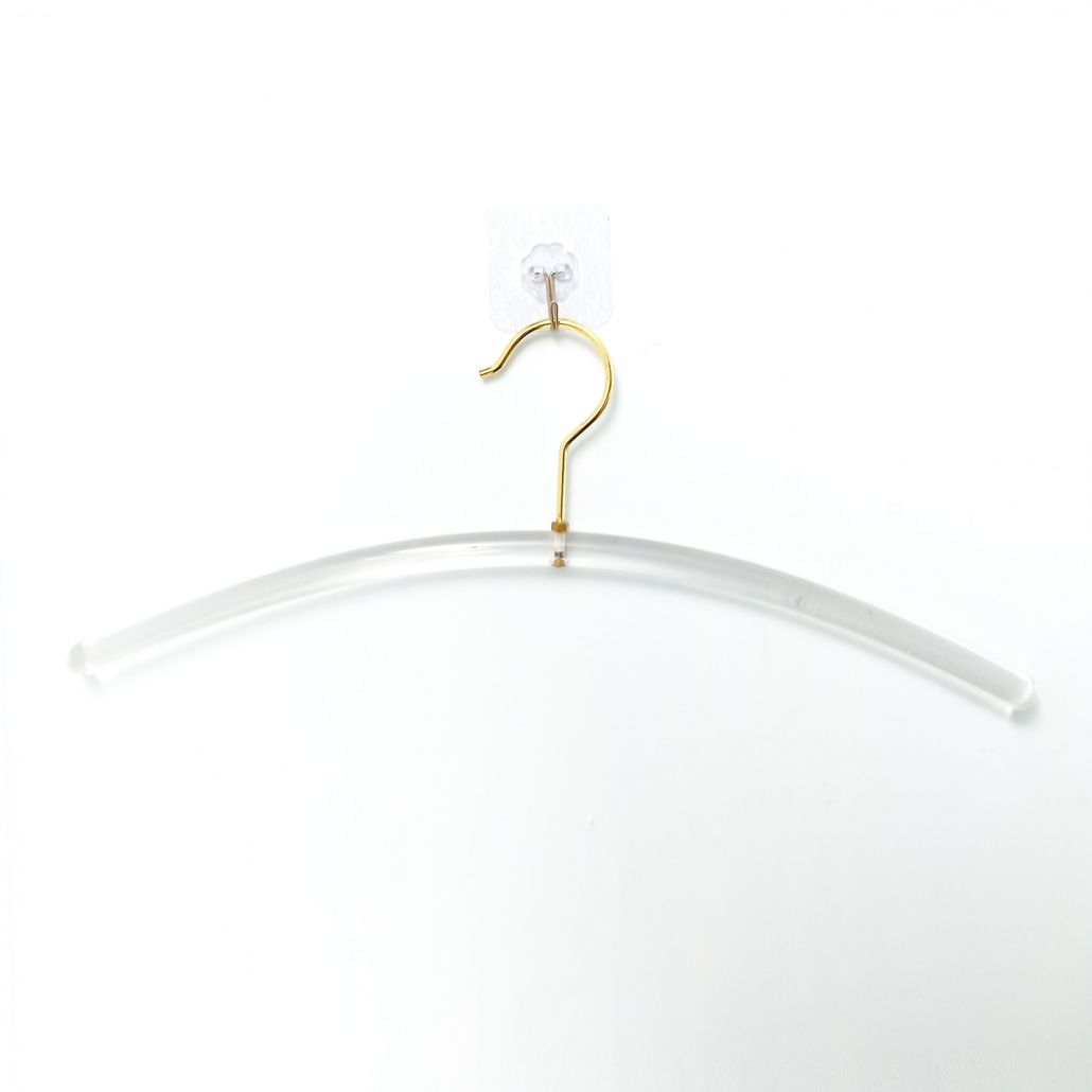 acrylic hangers wholesale womens clothes hangers