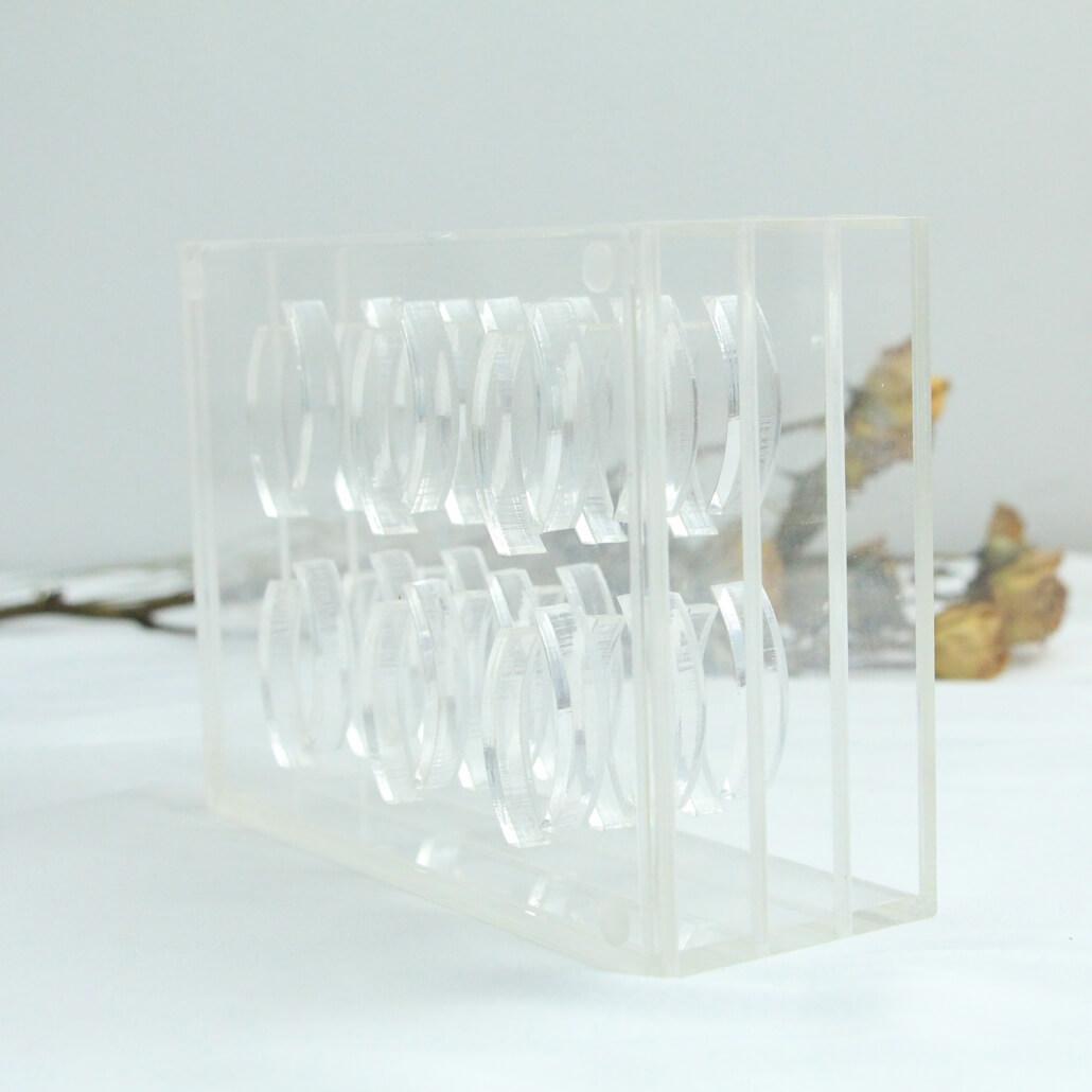 acrylic lash box wholesale