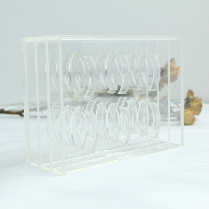 custom acrylic lash boxes