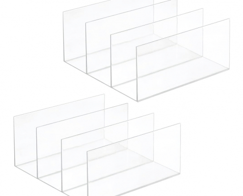 acrylic display stands for plates acrylic stand for plates with dividers