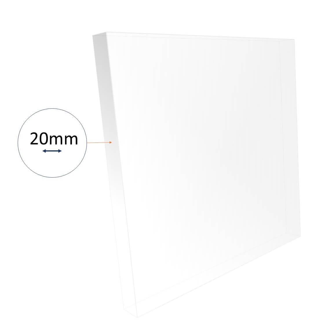 cut to size acrylic sheets 20mm acrylic sheet cut to size