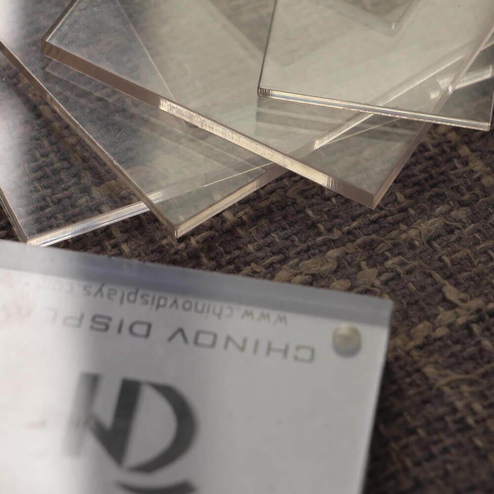 cast acrylic sheet cut to size
