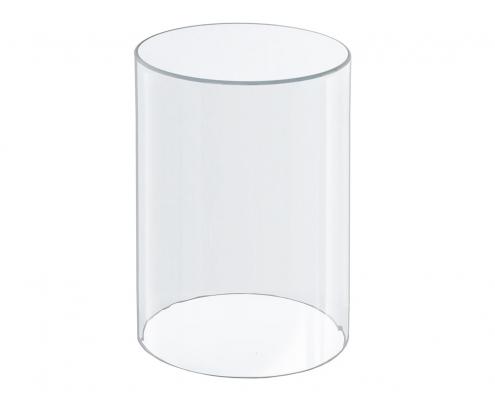 Acrylic Cylinder Display Case