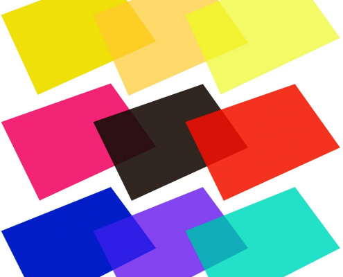 Transparent Colored Acrylic Sheets-1