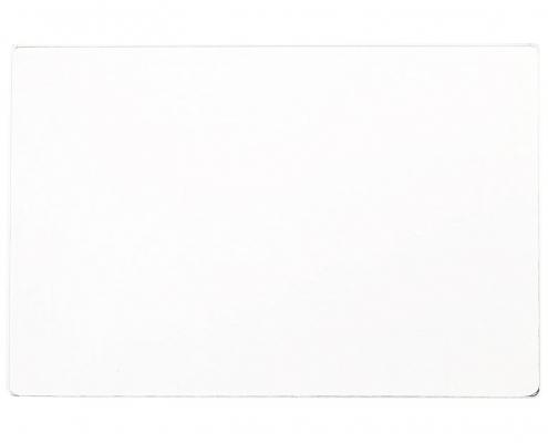 "Acrylic Stamp Block - 4"" × 6""-2"