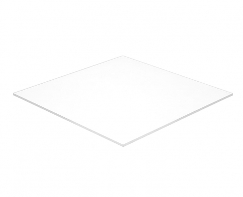 Clear Acrylic Sheets For DIY & Painting
