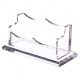 Clear Business Card Display Stand