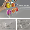Acrylic Donuts Display Stand Wedding Birthday Party Cake Doughnut Clear Racks Display Stand for home diy 2