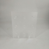 Acrylic Donuts Display Stand Wedding Birthday Party Cake Doughnut Clear Racks Display Stand for home diy 4