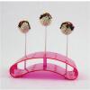 20 Holes Cake Pop Lollipop Stand Display Holder Bases Shelf DIY Baking Tools U Shaped Display 1