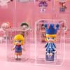 Desktop Storage Box Acrylic Doll Model Display Case Dustproof Transparent Toy Model Display Stand Action Figure 1